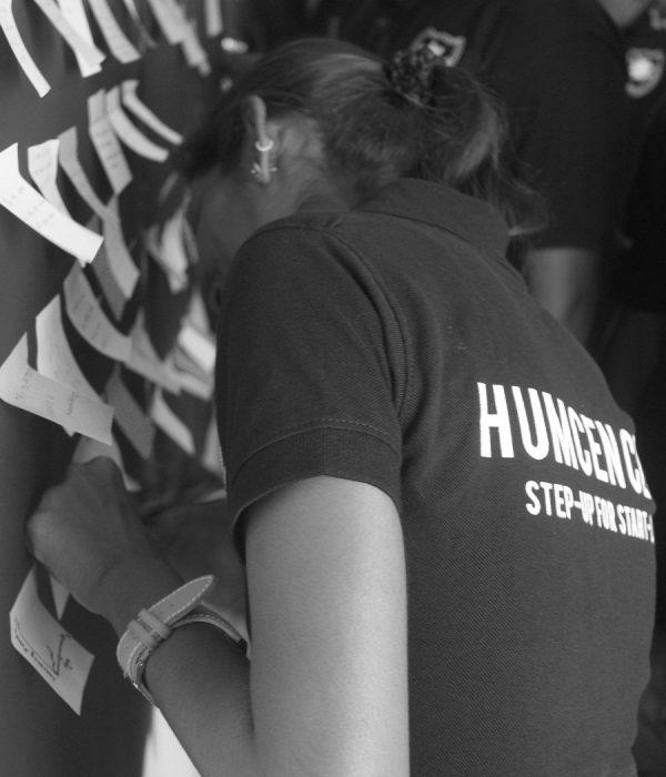 humcen club